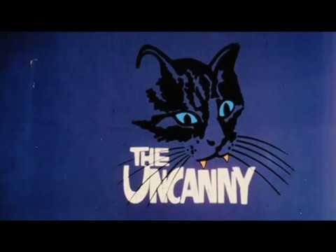 THE UNCANNY - (1977) Trailer