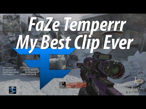 FaZe Temperrr: Hit My Best Clip Ever Last Night