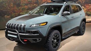Carros e Marcas  - Eu sou único, como meu Jeep Cherokee