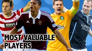 Most valuable players // spfl extra