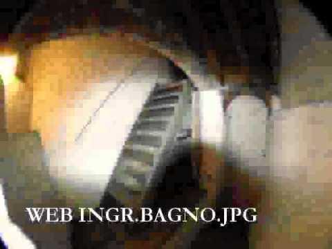 camogli monolocale con soffitti in mattoni a volta - YouTube