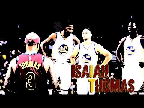 Isaiah Thomas Highlights ||2018|| Cleveland Cavaliers & Boston Celtics