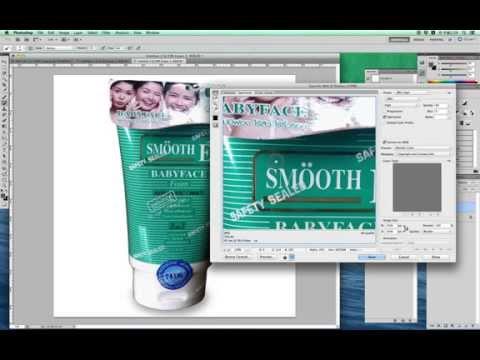 วิธีการทำพื้นหลังเป็นสีขาวเพื่อขายสินค้าใน ebay และ amazon โดยใช้ photoshop