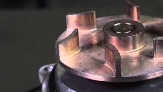 Edelbrock Aluminum Water Pumps