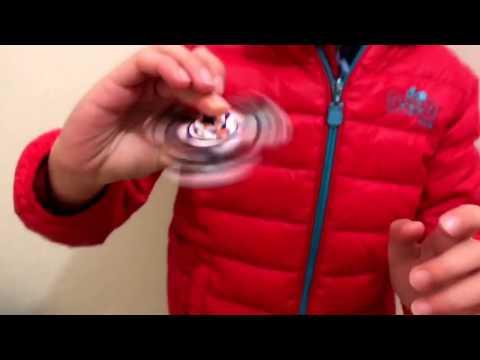 Fiji spinner Fidget spinner