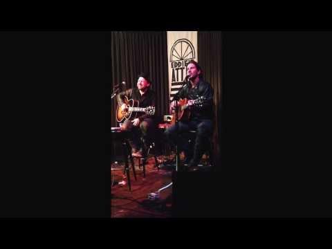 Brett James song medley