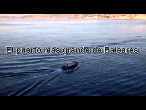 Video del Puerto de Palma de Mallorca