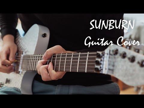 Sunburn, MUSE - Guitar Cover mp3