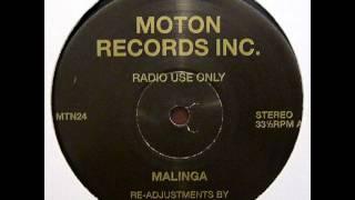 Malinga Five - Malinga (Diesel & Jarvis Edit)