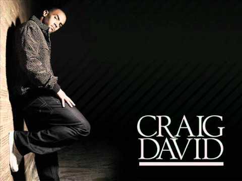 Craig David Booty man