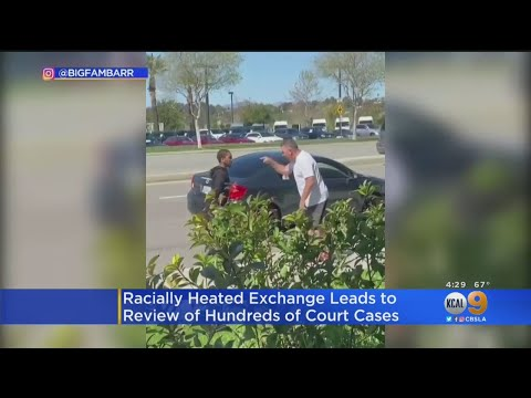 LAPD Investigating After Retired Detective John Motto Caught On Camera Using Racial Slur