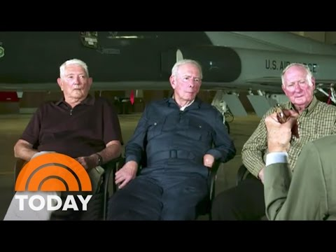 Vietnam Veterans Share Their Story Of Survival In Hanoi Hilton | TODAY