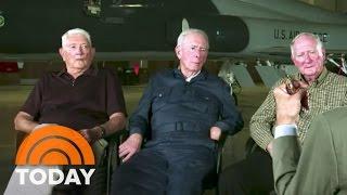 Vietnam Veterans Share Their Story Of Survival In Hanoi Hilton   TODAY