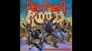 Red Razor - The Revolution Continues (Full Album, 2019)