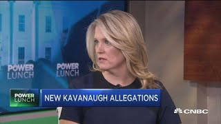 Former Bush staffer: Pre-meditated gang rape allegation against Kavanaugh 'ridiculous'
