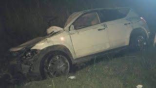 Storm in Perlis wreaks havoc, road accidents kill four