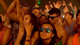 Axwell ^ Ingrosso - Sun is Shining Tomorrowland 2016 Brazil