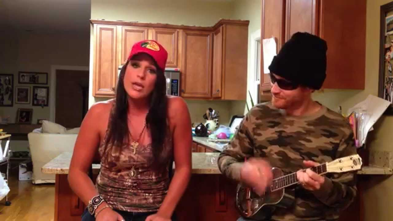 """Check Out The Pro Pics From Our Hot Pink Destination: Liz Moriondo Performs Bass Pro Parody Of """"All About That"""