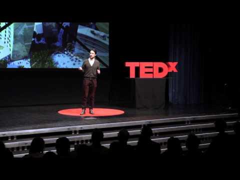 Failed architecture: Michiel van Iersel at TEDxRheinMain