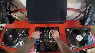 'burn the manual' video mix