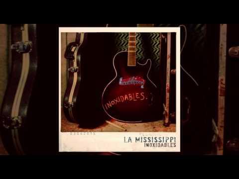 La Mississippi - 12 Gato de la Calle Negra (Inoxidables)