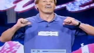 Double Dream Hands guy on Americas Got Talent Season 6