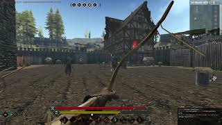 Life is Feudal MMO MMO PvP Gruenthal Robbery Squad vs Rungholdt 21.09.2019 Part 1