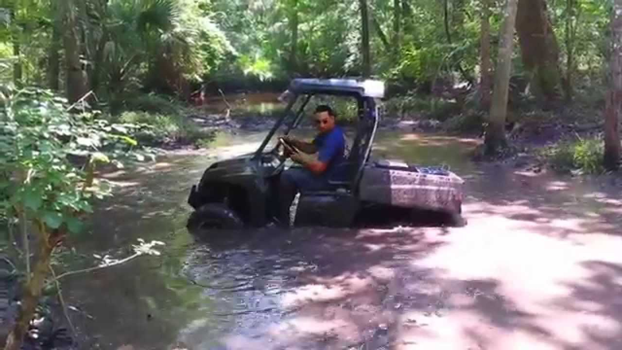 Best 2013 Polaris Ranger 500 Efi Mud Bogging Youtube