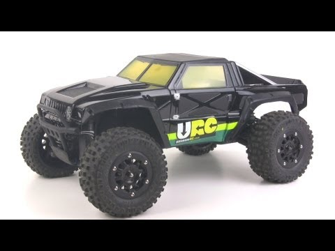 Project: ShapeShifter - Stampede 4x4 conversions