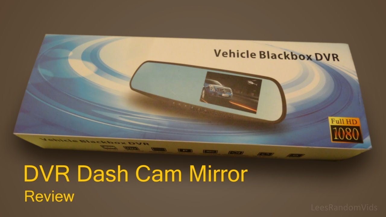 Black Box Dash Cam >> Vehicle Blackbox Dvr Full Hd 1080p Dual Dash Cam Mirror And Rear