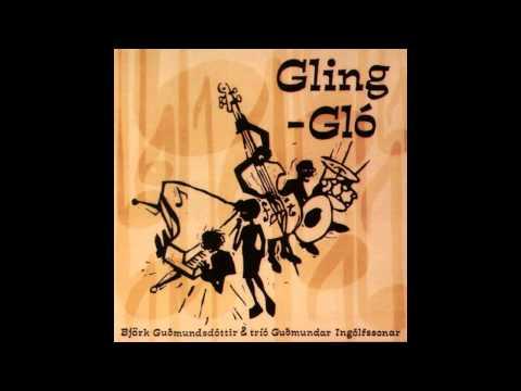 Bjork - Gling Gló (1990) (Full Album)