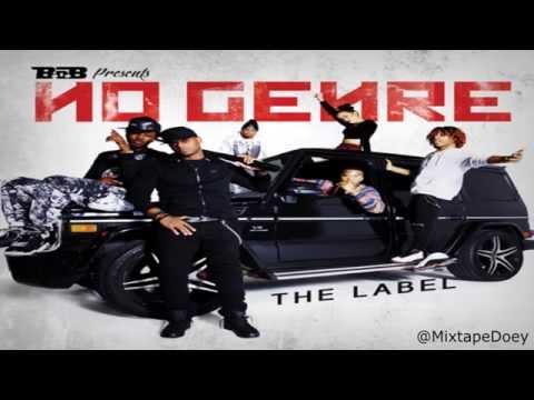 B.o.B Presents No Genre: The Label ( Full Mixtape ) (+ Download Link )