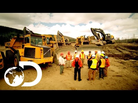 Gold Rush Extended Recap: The Story So Far | New Gold Rush T