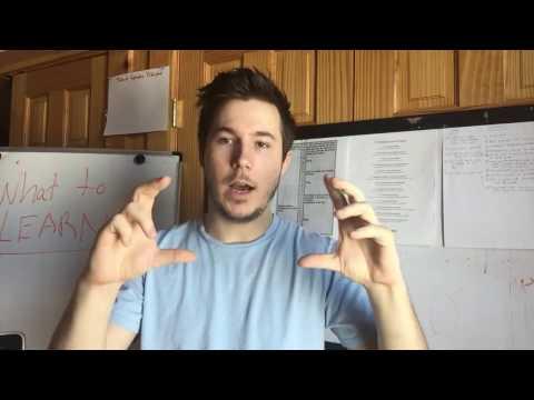 How to Set Up LinkedIn to GET FIRST Web Dev JOB!