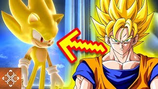 9 Crazy Dragon Ball Fan Theories That Change Everything