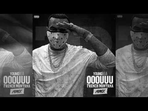 Young M.a Ouuuuu ft French Montana (Remix)