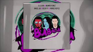 Bubalu Anuel AA Ft. Prince Royce Y Becky G Instrumental.mp3