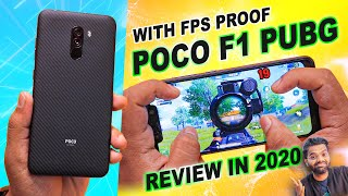 Poco F1 Pubg Review in 2020: Should You Buy in 2020?? 🤔