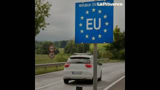 Il y a 31 ans, l'espace Schengen faisait disparaître les frontières dans l'Europe