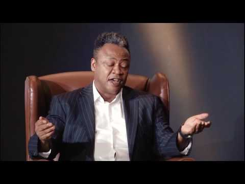 Gurus Ep 1: Motivational speaker Rene Carayol on unleashing your ...