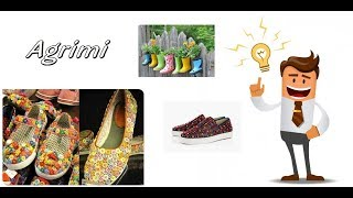 Baixar tante idee creative con le scarpe usate - personalizzare e riciclare - hobby fai da te