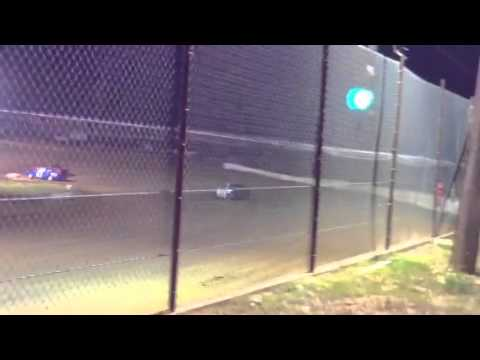 West Siloam Speedway FWD Feature (7/18/14)