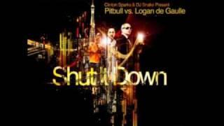 Pitbull ft. Akon - Shut it down