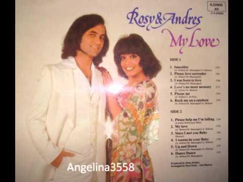 Rosy & Andres / Sausalito