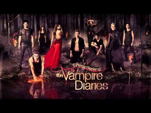 Vampire Diaries 5x21 Music Raign (Don't Let Me Go)