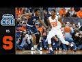 Old Dominion vs. Syracuse Basketball Highlights (2018-19)
