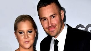 Amy Schumer and Boyfriend Ben Hanisch Split: All the Signs They Were Headed Toward a Breakup