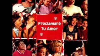 Generaciones - 08 Cantaré De Tu Amor Por Siempre