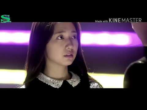 Yo juniko - मनै रुवाउने ll korean Mix love story ll