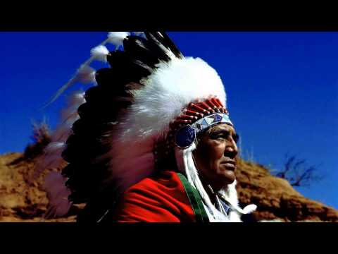 Native American Healer Music